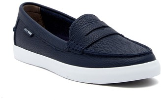 Cole Haan Nantucket Leather Loafer II