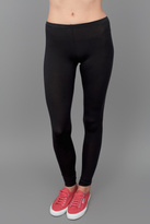 Splendid Light Leggings Black