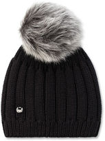 UGG Women's Solid Ribbed Beanie