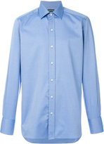 Tom Ford classic shirt - men - Cotton - 39