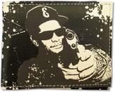 "Bioworld Adult Eazy E ""Compton"" Bifold Wallet"