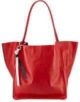 Proenza Schouler Extra-Large Super Glass Tote Bag