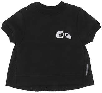 Loud Apparel Solid Crewneck T-Shirt