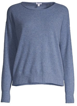 Minnie Rose Easy Cashmere Sweater