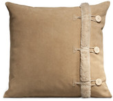 "UGG UGGpure(TM) Wool Bailey Button Pillow - 20"" x 20"""