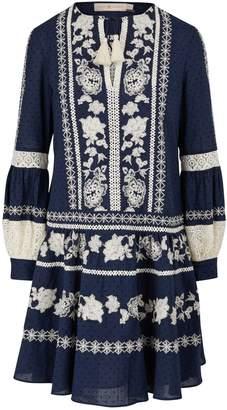Tory Burch Boho dress