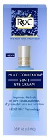 Roc Multi Correxion® 5 in 1 Eye Cream- 0.5 Oz