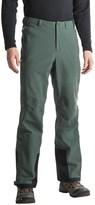 adidas Terrex Techrock Winter Pants - Soft Shell (For Men)