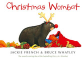 Harper Collins Christmas Wombat