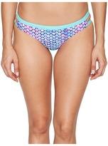 Speedo Double Band Bottom Women's Swimwear