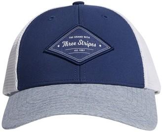 adidas Printed Mesh-Back Hat