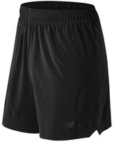 "New Balance Men's 7"" Shift Running Shorts"