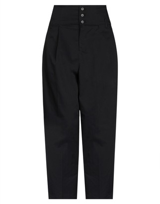 Zucca 3/4-length shorts