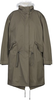 Army by Yves Salomon Down jackets