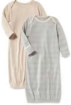Old Navy Sleeping Gown 2-Pack for Baby