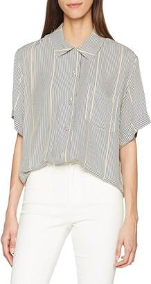 Libertine-Libertine Women's Planet Formal Shirt