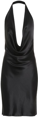 Stella McCartney Silk satin dress