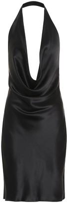 Stella McCartney Silk satin dress