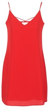 Moony Mood IGAR women's Dress in Red