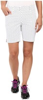 "adidas 7"" Printed Diamond Shorts"