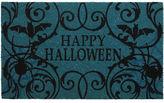 Pier 1 Imports Happy Halloween Doormat