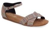 Toms Women's Correa Sandal