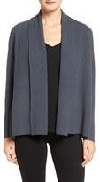 Nordstrom Women's Cashmere Texture Knit Cardigan