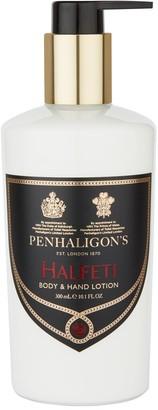 Penhaligon's 300ml Halfeti Body & Hand Lotion