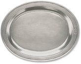Match Small Oval Incised Tray