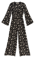 By Ti Mo by TiMo Printed Crêpe Jumpsuit