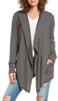 Billabong Women's Make Way Thermal Hooded Cardigan