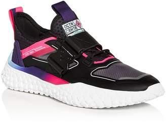 Puma x Need For Speed Heat Men's Hi Octn Low-Top Sneakers