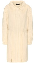 Isabel Marant Boyd cotton coat
