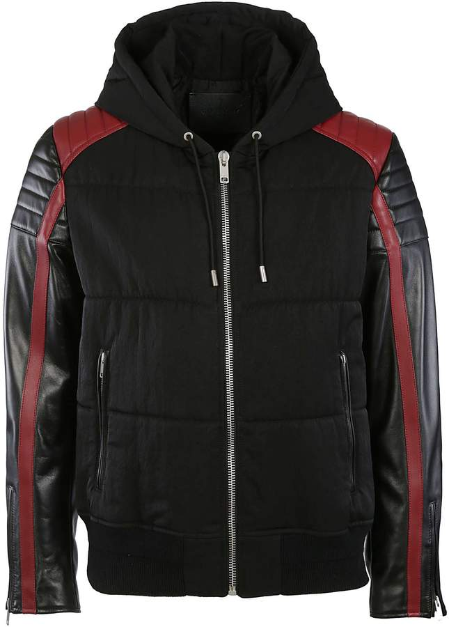 Givenchy Contrast Jacket