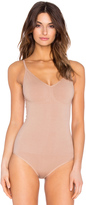 Yummie by Heather Thomson Conner Convertible Halter Bodysuit