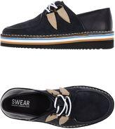 Swear Lace-up shoes