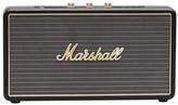 Marshall Stockell Travel Speaker