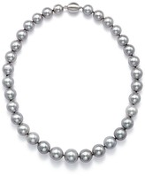 Bloomingdale's Cultured Freshwater Gray Ming Pearl Necklace, 18""