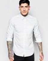 Wrangler Pocket Button Down Shirt