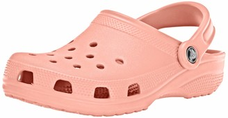 Crocs Unisex's Classic Clog | Comfortable Slip on Casual Water Shoe