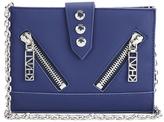Kenzo Women's Kalifornia Wallet on a Chain Crossbody Bag Navy