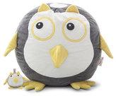 Oscar the Owl Bean Bag, Quick Ship