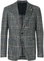 Tagliatore prince of wales suit