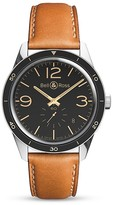 Bell & Ross BR 123 Golden Heritage Watch, 43mm
