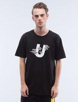 Undefeated Nebulous T-Shirt