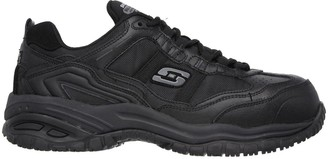 Skechers Relaxed Fit Lace Up Shoe