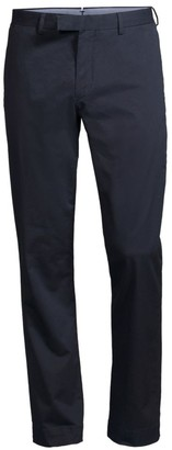 Polo Ralph Lauren Straight-Leg Khaki Pants