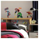 Marvel RoomMates Classics Peel and Stick Wall Decals