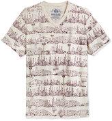 American Rag Men's Landscape T-Shirt, Only at Macy's