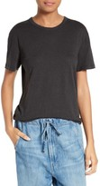 Vince Women's Distressed Tee